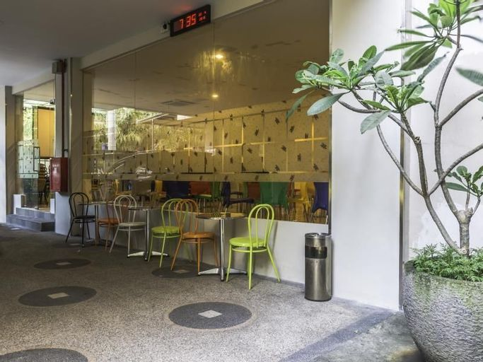 Hotel New Coklat, Surabaya