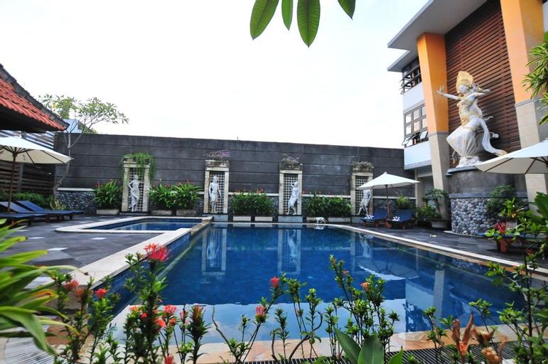 Sandat Hotel Legian, Badung