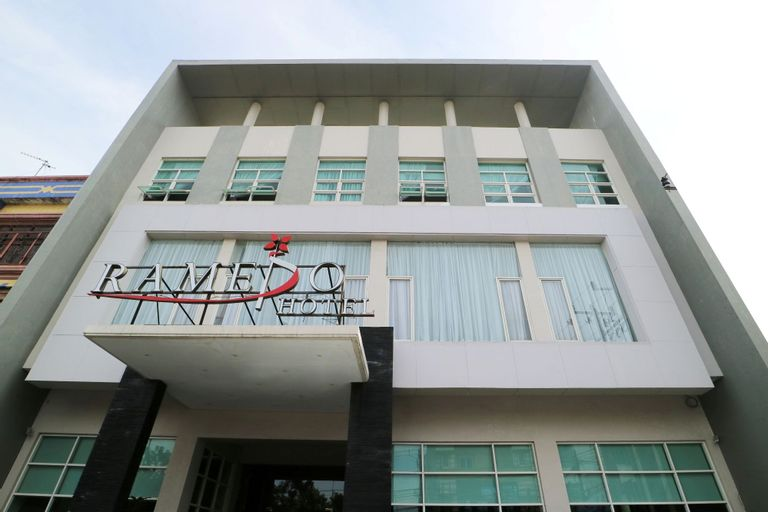 Ramedo Hotel Makassar, Makassar