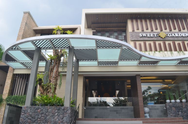 Sweet Garden Boutique Guest House, Malang