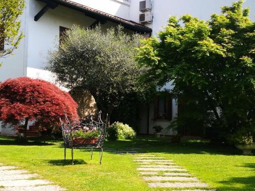 Alle Grazie, Treviso