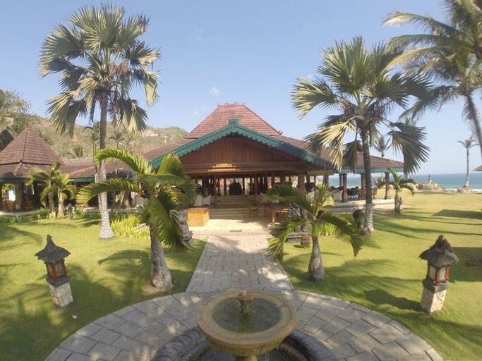 Queen of The South Resort, Gunung Kidul