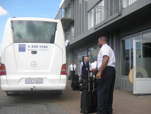 Hotel Keilir by Keflavik Airport, Reykjanesbær