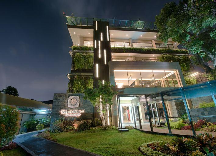 Hotel Borobudur Jakarta, Central Jakarta