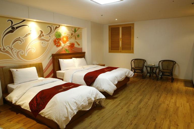 Benikea Daelim Hotel, Daedeok