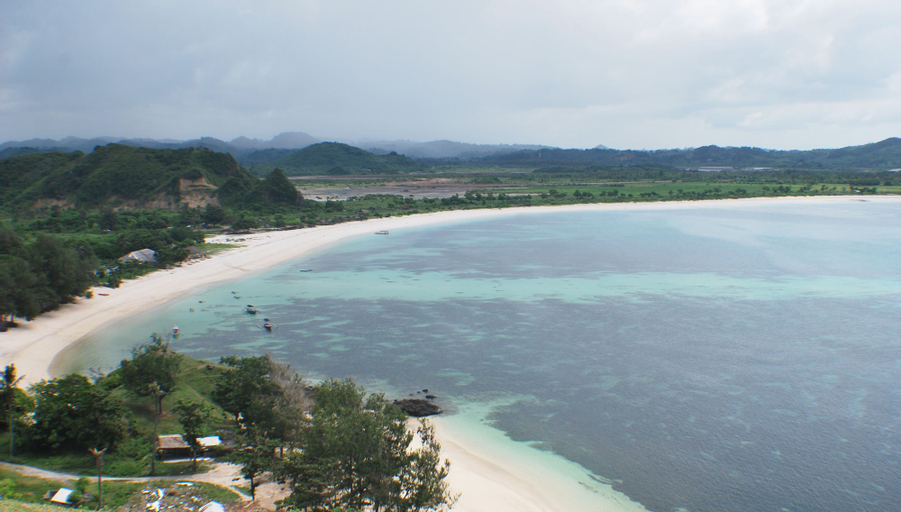 Novotel Lombok Resort and Villas, Lombok