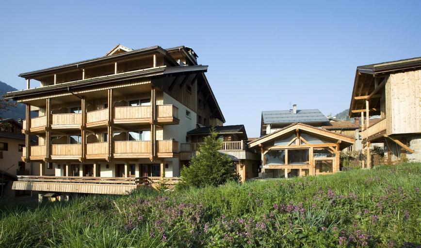 Best Western Chalet Les Saytels, Haute-Savoie