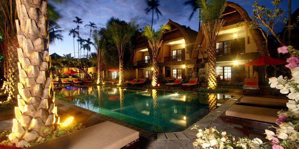 Segara Village Hotel, Denpasar