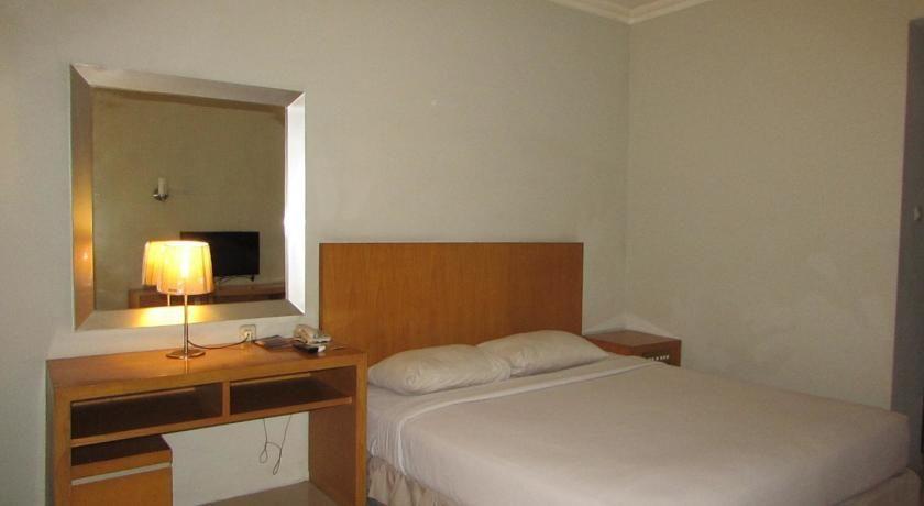 Wisata Hotel Palembang, Palembang