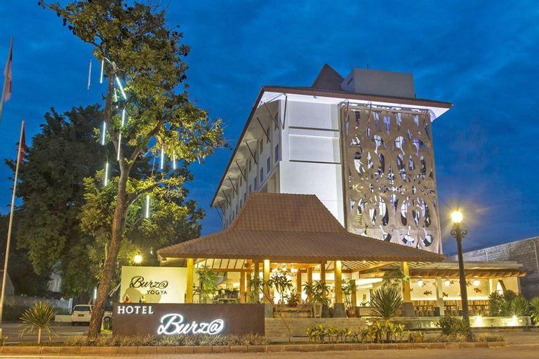 Burza Hotel Yogyakarta, Yogyakarta