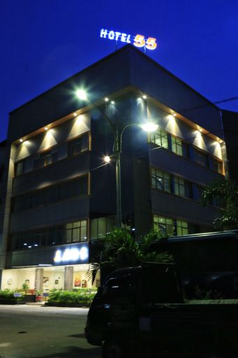 Hotel 55 International, West Jakarta