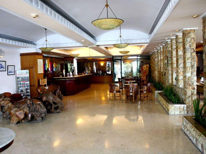 Pia Hotel Bandung, Bandung