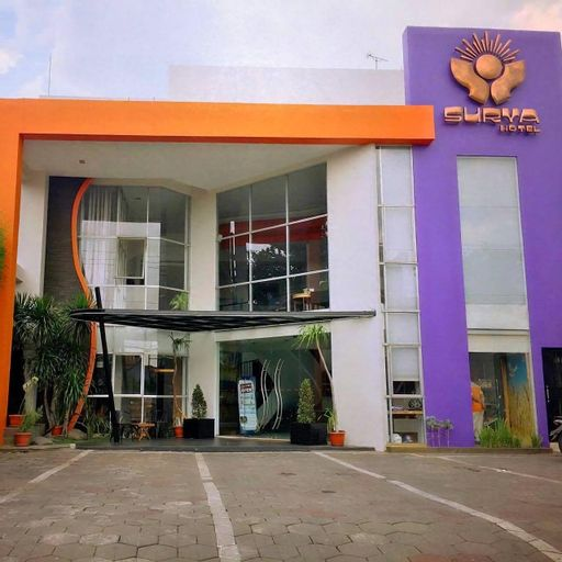 Surya Boutique Hotel Kota lama, Semarang