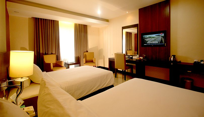 Grage Hotel Bengkulu, Bengkulu