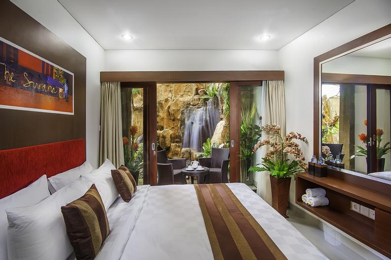 The Swaha Ubud Hotel, Gianyar