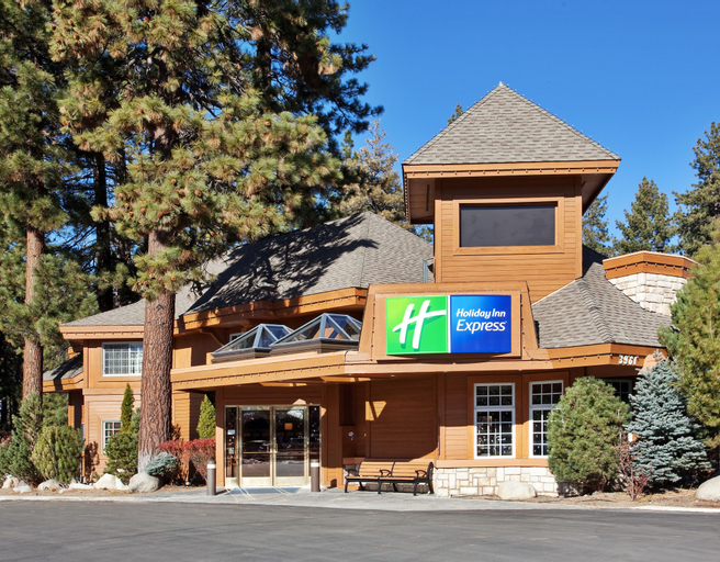 Holiday Inn Express South Lake Tahoe, El Dorado