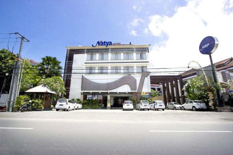 Natya Hotel Kuta, Badung