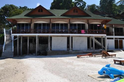 Cozy Resort, Besut
