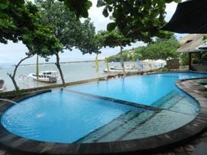 Tamarind Beach Bungalow, Klungkung