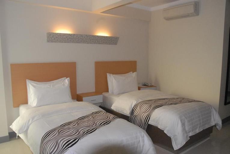 Orinko City Hotel, Medan
