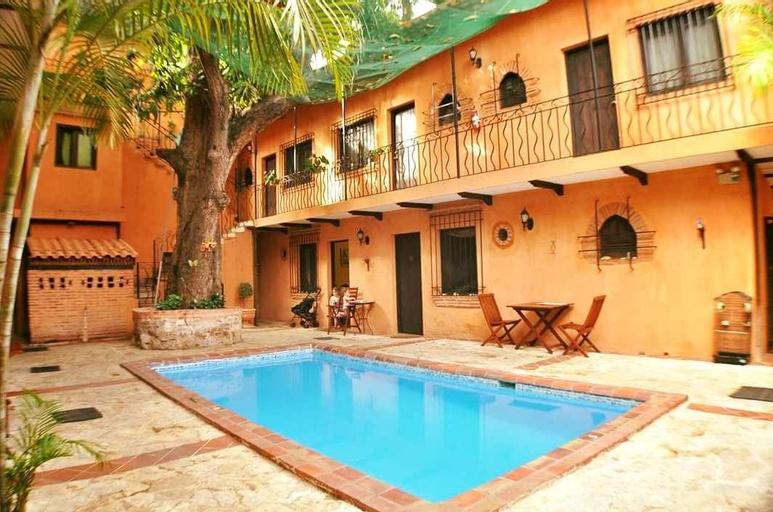 Dona Elvira boutique hotel, Bonao