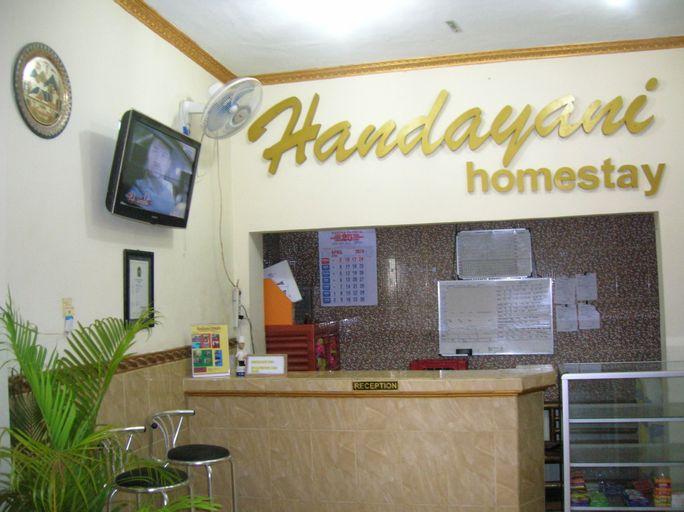 Handayani Homestay, Yogyakarta