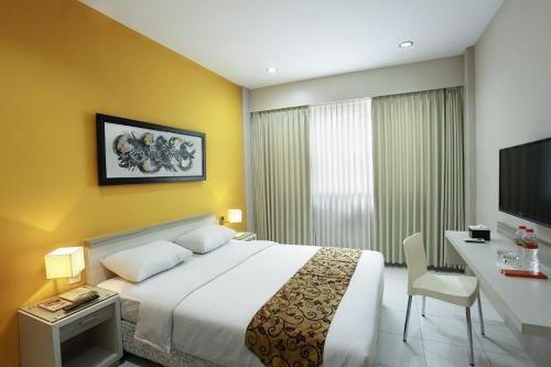 Rivisha Hotel, Sleman