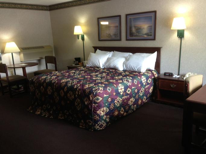 Cherokee Grand Hotel, Jackson