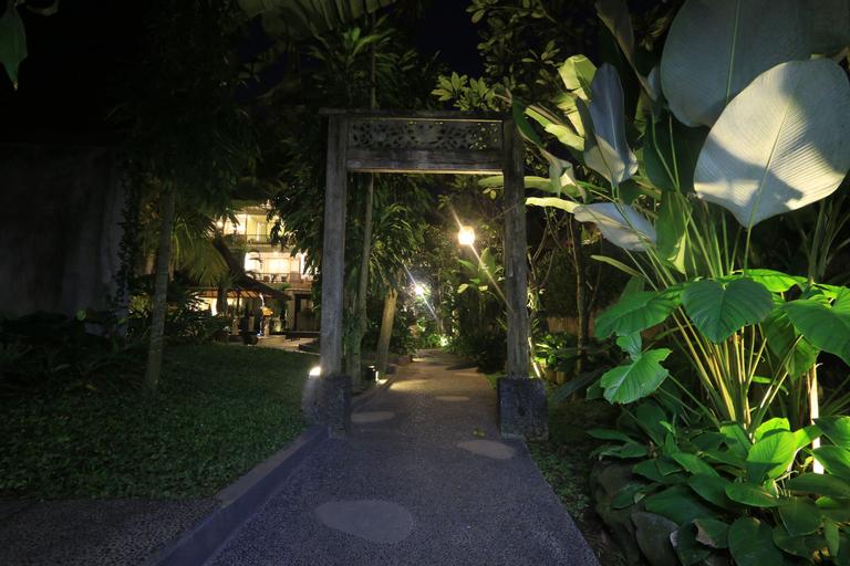 KajaNe Mua at Ubud Bali, Gianyar
