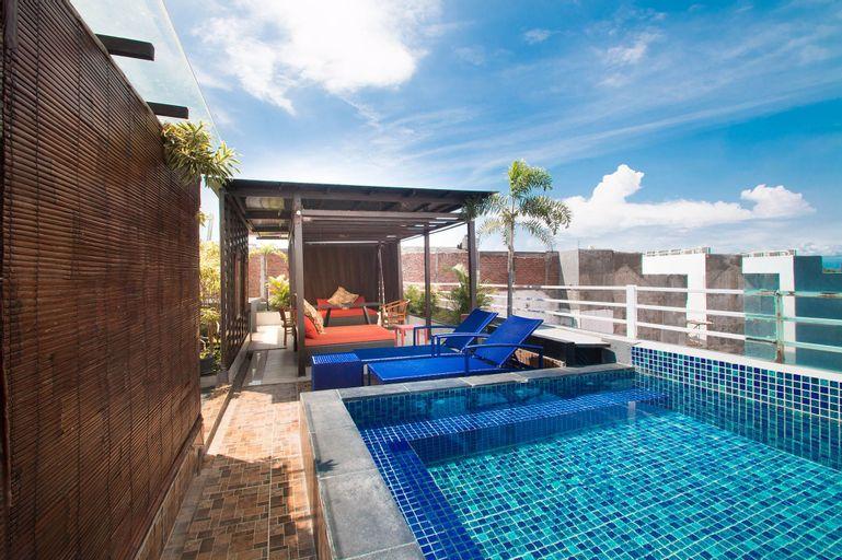 A Residence Kuta Bali, Badung