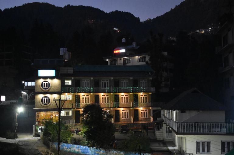 Omni Hotel, Kangra