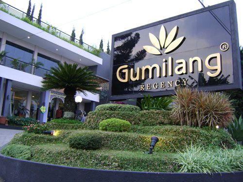 Gumilang Regency Hotel By Gumilang Hospitality, Bandung