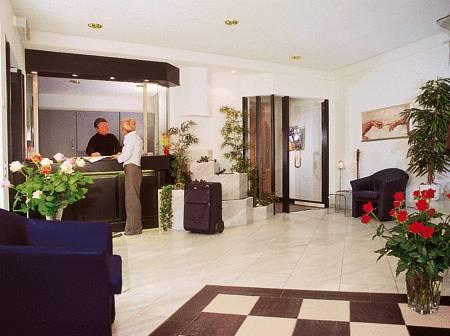 Hotel Hofbalzers,