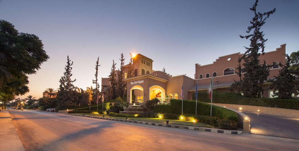 Stella Di Mare Golf & Country Club, 'Ataqah