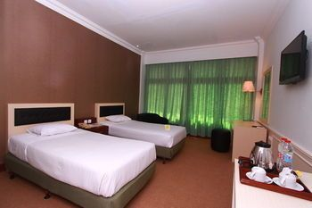 Mutiara Hotel Cilacap, Cilacap