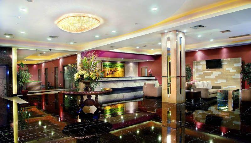 Aston Cengkareng City Hotel (permanently closed), West Jakarta