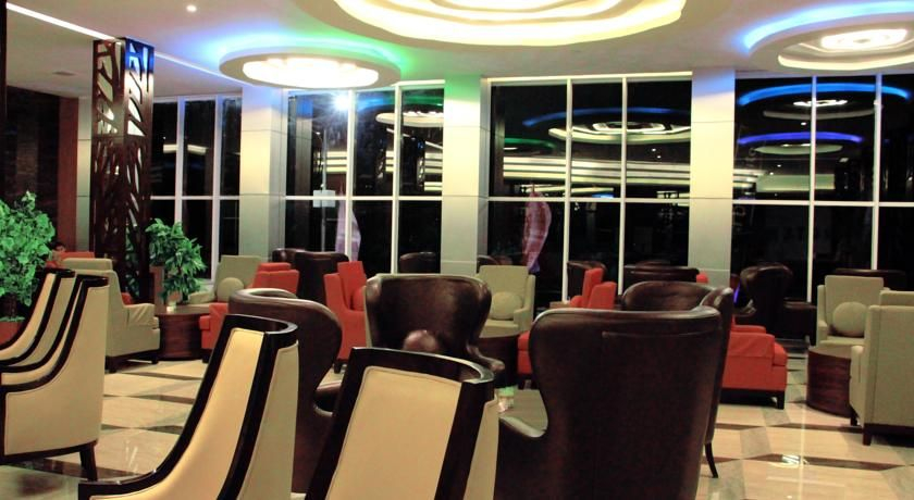The Belagri Hotel and Convention Sorong, Sorong