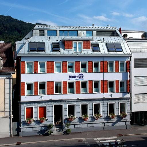 Hotel Bodensee (Pet-friendly), Bregenz