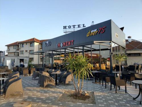 Hotel Moment, Velika Plana
