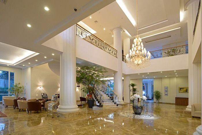 The Sahira Hotel (Syariah Hotel), Bogor