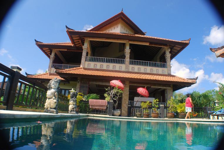 Villa Timbangan, Badung