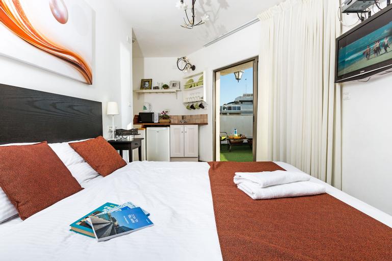 Arbel Suites Hotel,