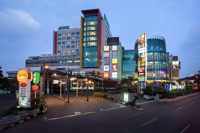 HARRIS Hotel & Conventions Festival CityLink Bandung, Bandung