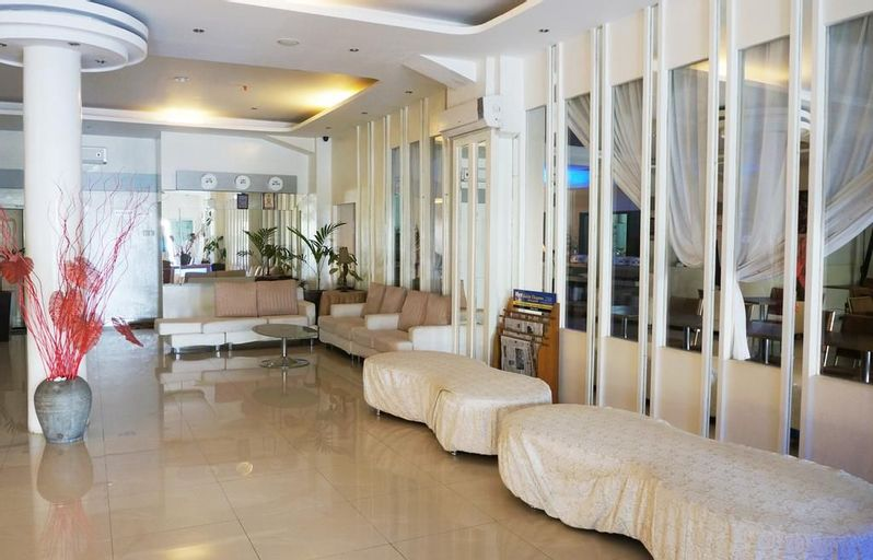 Hotel Duta Jambi, Jambi