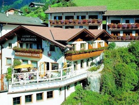Hotel Felseneck, Bolzano