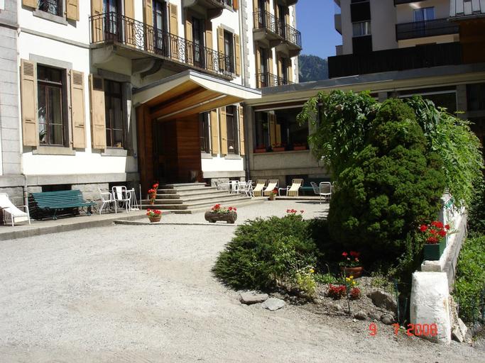 Hotel Richemond, Haute-Savoie