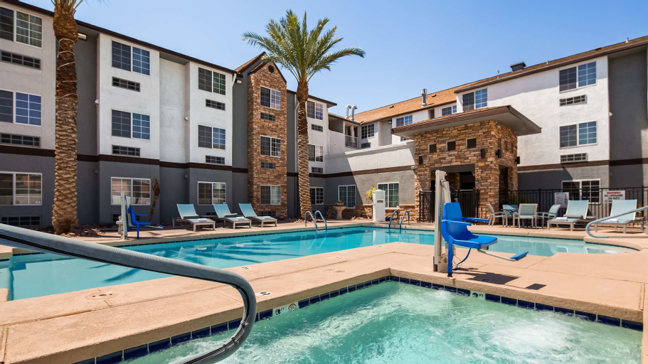 Best Western Plus Yuma Foothills Inn & Suites, Yuma