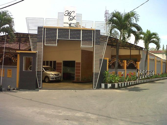 Hotel Serayu, Malang