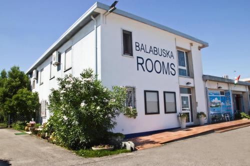 Balabuska Rooms, Padua