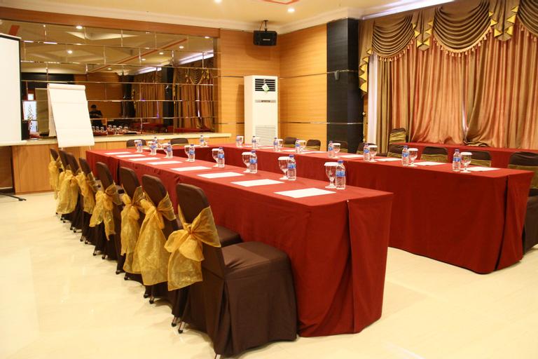 Garuda Hotel Pontianak, Pontianak